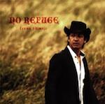 下地勇『No Refuge』