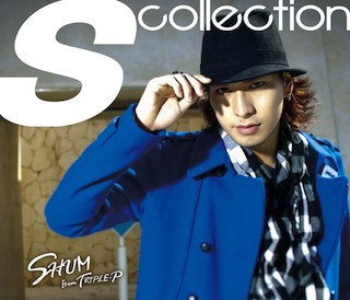 SHUM from TRIPLE-P/S collection
