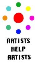 artist-help-artist logo