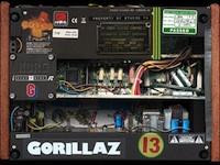 iELECTRIBE Gorillaz Edition
