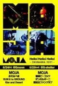 moja okinawa tour 2011