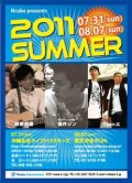 Ncube presents 2011 SUMMER