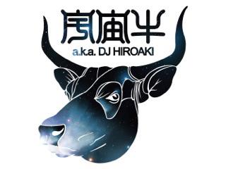 宇宙牛 a.k.a. DJ HIROAKI
