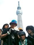 ZUKAN live2012 東京スカイツリーを見て来ました