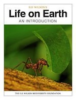 E.O. Wilson's Life on Earth