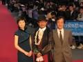 沖縄国際映画祭レッドカーペット