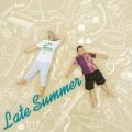 Late Summer_CD_450